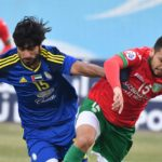 Preview - Group B: Lokomotiv (UZB) v Al Wahda (UAE)
