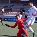 Qualifiers - Group G: DPR Korea edge closer