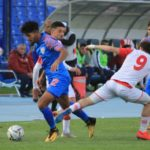 Qualifiers - Group F: Tajikistan set up decider with Uzbekistan