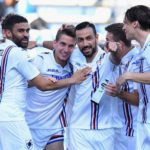 SAMPDORIA: AFTERNOON TRAINING