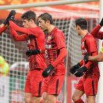 Preview - Group H: Shanghai SIPG FC (CHN) v Kawasaki Frontale (JPN)