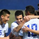 Qualifiers - Group F: Uzbekistan start title defence with win over India