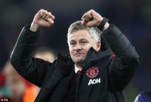 Solskjaer's honeymoon period is over - will there be a wedding?
