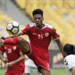 Oman beat Afghanistan to seal AirMARINE Cup final slot
