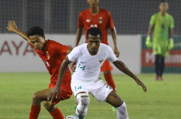 Nwokolo, Spasojevic power Indonesia to victory