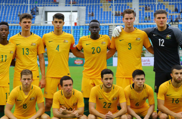 Qualifiers - Group H: Australia close in on Finals