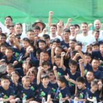 Football Association of Thailand recognised with AFC Grassroots Charter Bronze membership