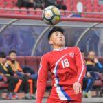 Play-off Stage - 1st Leg: Ryomyong SC 0-0 Wofoo Tai Po