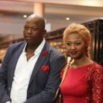 VIDEO: Popular South Africa singer mercilessly assaulted on Instagram Live by her boyfriend, DJ Mampintsha