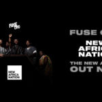 """Fuse ODG's """"New Africa Nation"""" Album is Out"""
