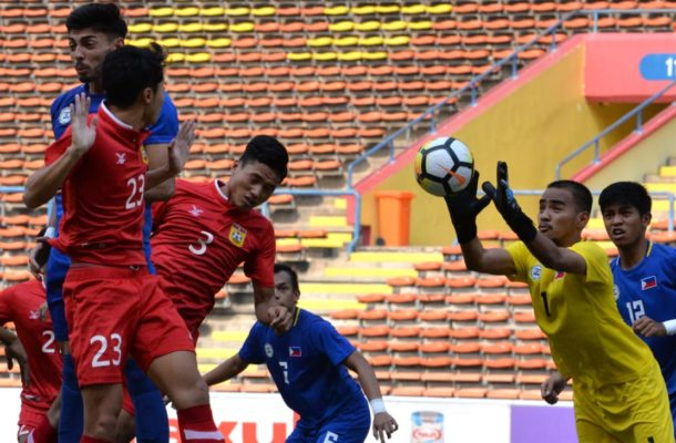 Qualifiers - Group J: Laos finish on a high