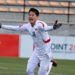 Qualifiers - Group G: DPR Korea first to qualify
