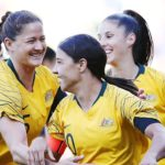 Australia cruise to Cup of Nations title