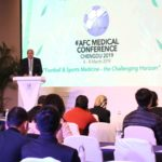 6th AFC Medical Conference: All you need to know