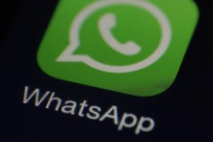 This WhatsApp feature will make your chats lookdark