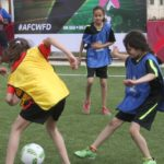 AFC Women's Football Day sets yet another record