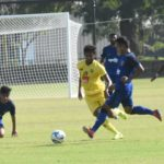 Play-off Stage - 1st Leg: Colombo FC 0-0 Chennaiyin FC