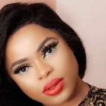 """Work hard and hate less"" Bobrisky silences his haters by sharing his bank account statement"