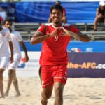 Oman edge Bahrain to seal last four spot