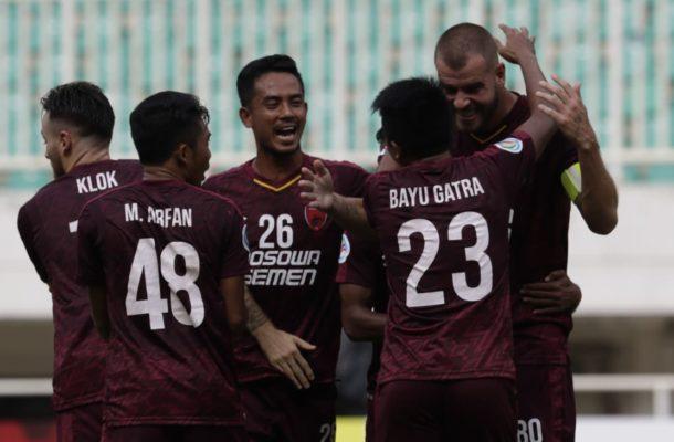 Group H: PSM Makassar 7-3 Lao Toyota FC
