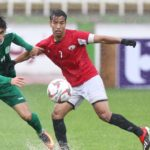 Qualifiers - Group C: Turkmenistan, Yemen settle for a draw