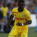 Nantes boss explains reason behind Majeed Waris snub against Lille