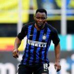 'Inter experience has changed me'- Kwadwo Asamoah