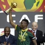 All you need to know about 2019 AFCON draw