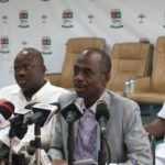NDC to sue EC over new voters register