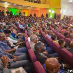 Bawumia's full EMT town hall speech