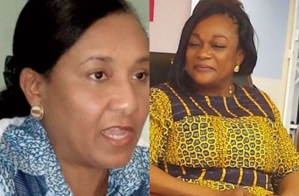"Gender Ministry now ""talk shop"" after ""strong"" Otiko was removed – Mona"