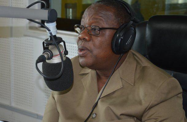 Atta-Mills FUMES; rebukes gov't pegging $35m Komenda Sugar Factory at $12m