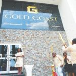 We've paid our clients GHS70m out of over GHS200m – Gold Coast