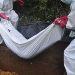 WHO gives Ebola update in DRC: 1200 cases, 750 dead