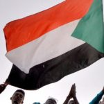 AU chief meets Sudanese military delegation, backs protesters demands