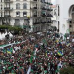 Algeria: protests keep up pressure