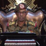 Sudan coup leader resigns, protesters celebrate 'triumph'