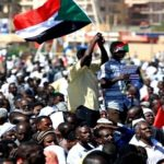 Video: Sudan swears in new head of transitional military council