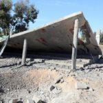 Libya's UN-backed government denounce school air strike