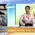 Algeria: Mayors, magistrates election boycott [The Morning Call]