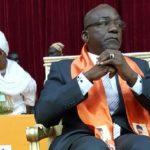 Chad top court sacks constitutional opposition leader, Saleh Kebzabo