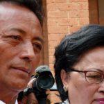 Madagascar's opposition leader breaks silence on referendum