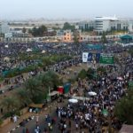 Residents of Atbara, birthplace of Sudan protests, join Khartoum sit-ins