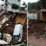 Ramaphosa condoles as heavy rains kill more than 50 in South Africa