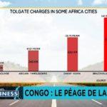 Congo's road toll saga [Business segment]