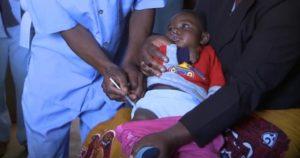 Malawi hopeful in new Malaria vaccine