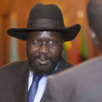 S Sudan's President Backs Sudan Transition Military Council Set Up - Reports