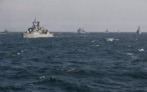 UK Royal Navy Reconnaissance Ship Enters Black Sea (PHOTOS)