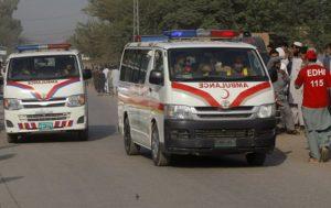 Pakistan: Bomb Explodes at Open-Air Market, Killing at Least 16 (PHOTOS)