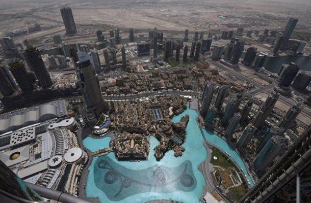 Dubai GDP Growth Slips to Slowest Since 2009 Amid Tepid Business Activity